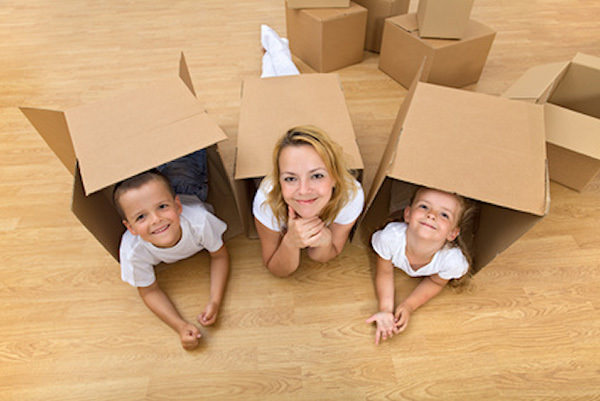 Reasons to Rely On Professional Packers