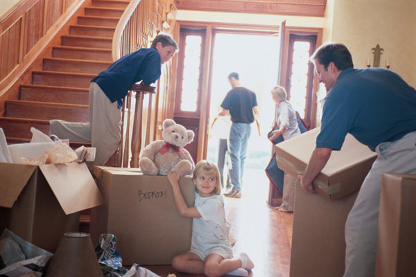 Best Tips for Finding Movers