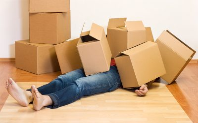 How to Properly Pack a Moving Box (Yes, there's a way…)