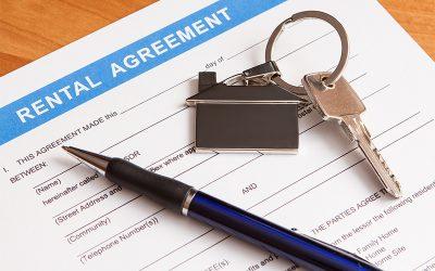 Rental Walkthrough Checklist: What's Important?