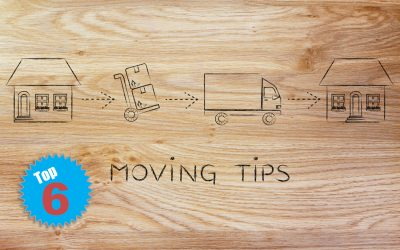 6 Moving Safety Tips to Abide By
