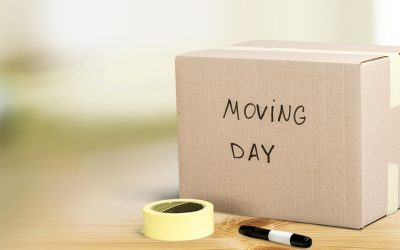 The Best Time of Year to Move Is…
