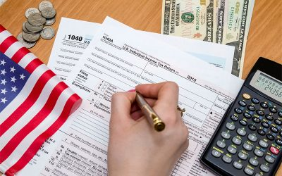 Hate Paying Taxes? Consider Moving to These States