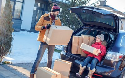 Top 9 Essential Tips For Moving in Winter