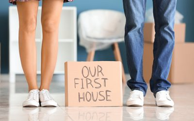 Five Useful Tips for Moving into Your First House