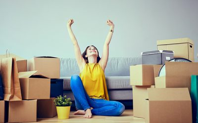 Four Benefits of Moving Away From Family