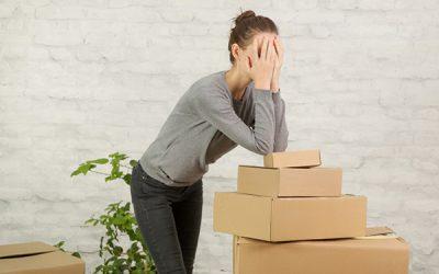 Nightmare Moving Scenarios & How to Avoid Them