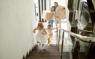 Best Advice for Helping a Kid Adjust to a New Home