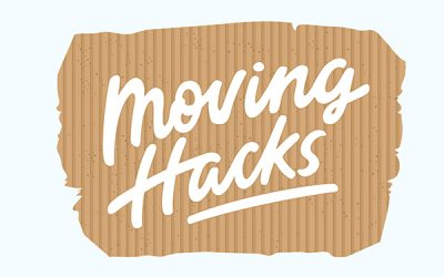 Here Are The BEST Moving Hacks