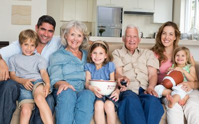 Pros & Cons of Multi-Generational Living