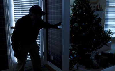 Keeping Your New Home Safe This Holiday Season