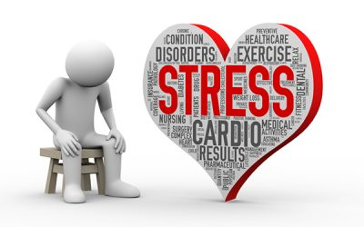 Don't Allow Money Stress to Affect Your Heart